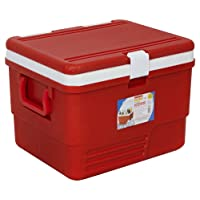 Aristo Insulated Icebox 25 Ltr Color May Vary Of (Red/Blue)