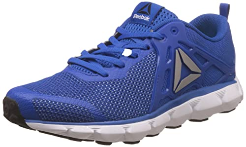 Reebok Men's Hexaffect Run 5.0 MTM Blue