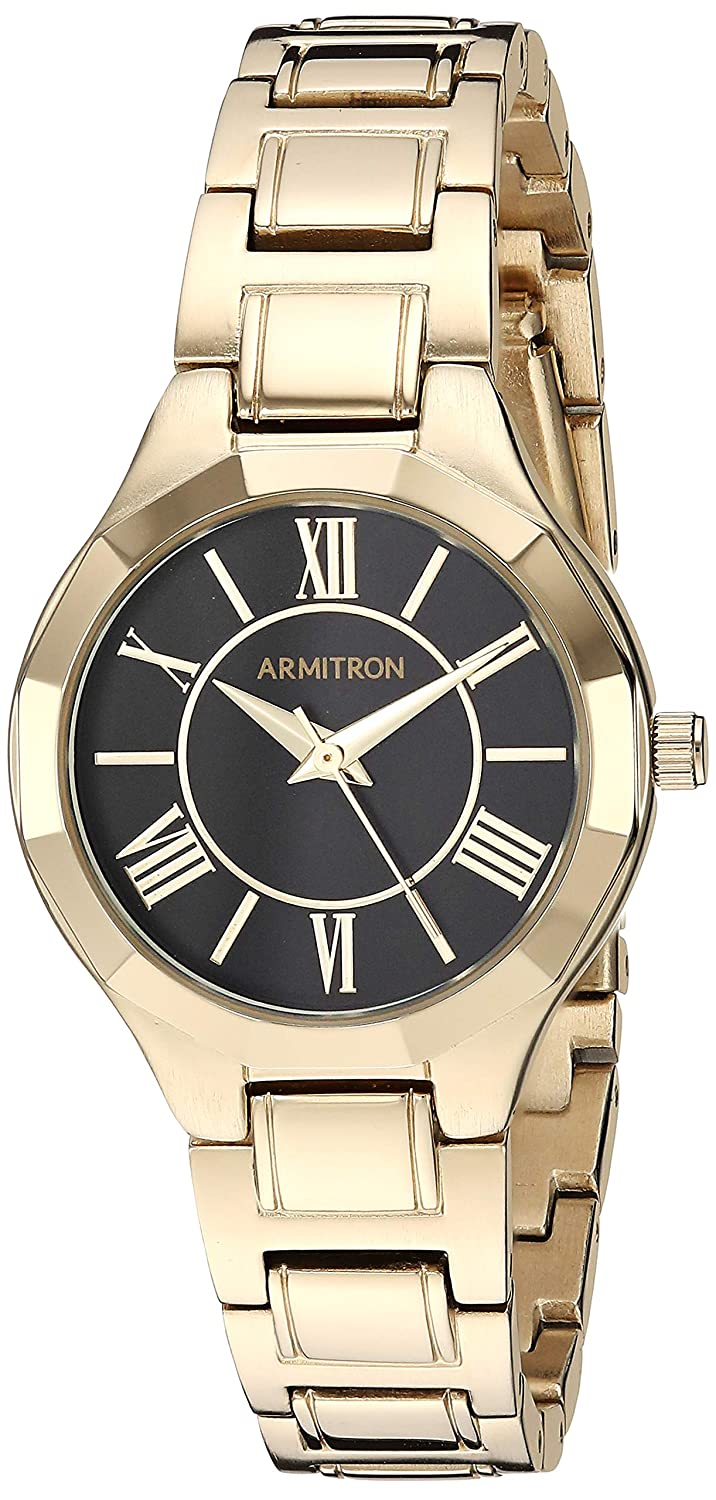 Armitron Women s 75 5605 Metal Bracelet Watch
