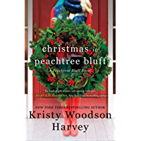 Christmas in Peachtree Bluff (The Peachtree Bluff Series Book 4)