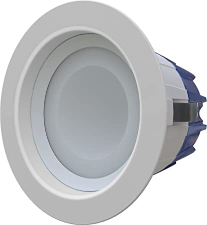 Sylvania Ultra LED 4-Inch Downlight Recessed Kit - Complete Recessed Lighting Kits - Amazon.com