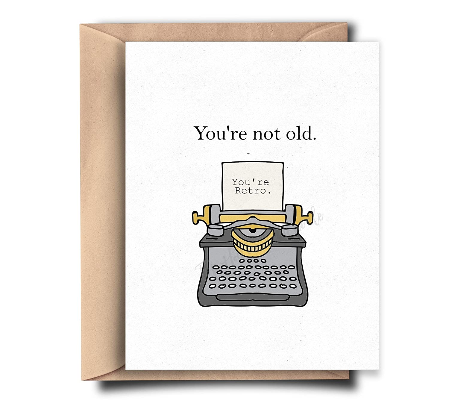 Birthday Cards Funny Card Design Template