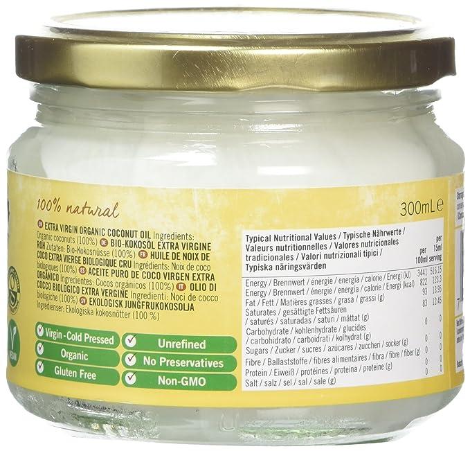 huile de noix gros sel