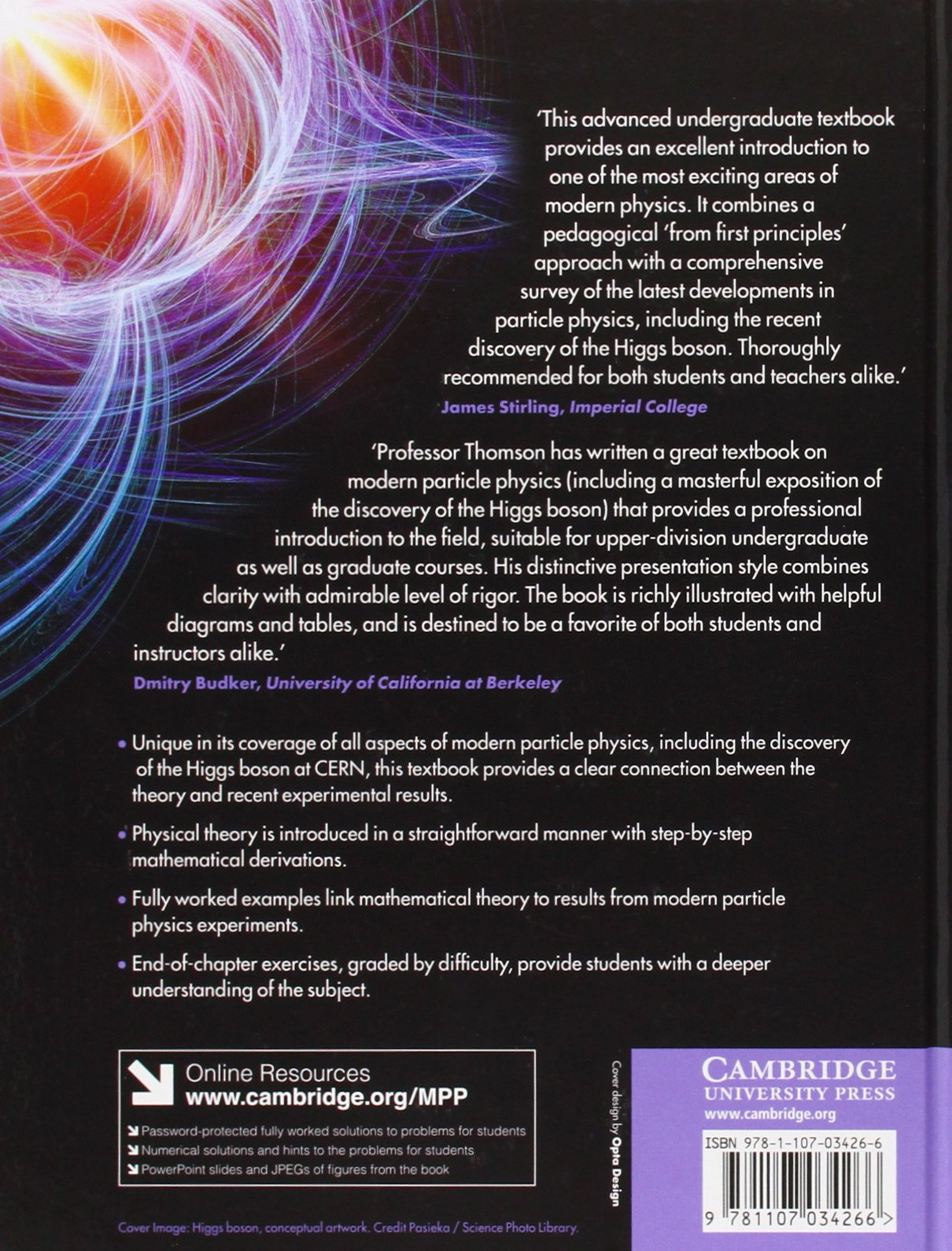 Ebook particle download physics free