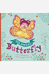 The Social Butterfly (Little Boost) Kindle Edition