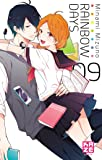 Rainbow Days, Tome 9 : Avec marque-page
