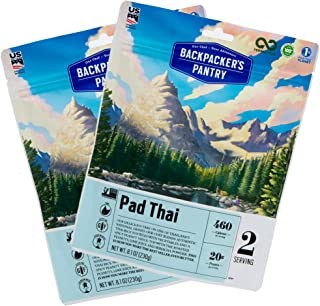 product image for Backpacker's Pantry Pad Thai
