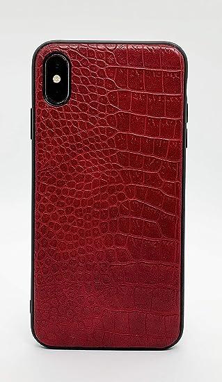iphone xs max phone case croc