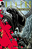 Free Comic Book Day: Aliens #0 (Dark Horse FCBD)