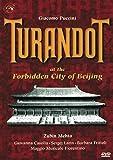 Puccini - Turandot at the Forbidden City of Beijing / Mehta, Casolla, Larin, Frittoli, Maggio Musicale Fiorentino
