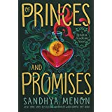 Of Princes and Promises (St Rosetta's Academy)