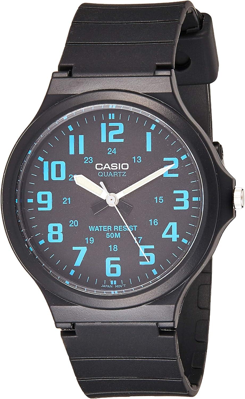 Reloj De Hombre CASIO MW de 240–2B