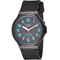 Casio Casual Analog Display Quartz Watch For Men Mw-240-2B