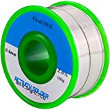 (0.6mm,100g) Lead-free Solder Wire Flux-core Solder Welding