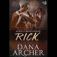 Rick: Paranormal Romantic Suspense (tame) (Shifter World®: Agents of Shifter Affairs Book 1) (English Edition)