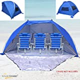 Amazon Com Coleman Sport Shade Shelter With Privacy Door