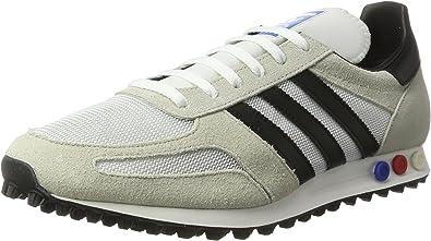 adidas La Trainer Og, chaussons d'intérieur homme, Beige