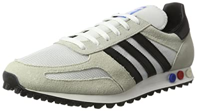 adidas Trainer OG Mens Trainers White Black - 11 UK