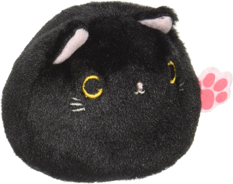 Nekodango Black Stuffed