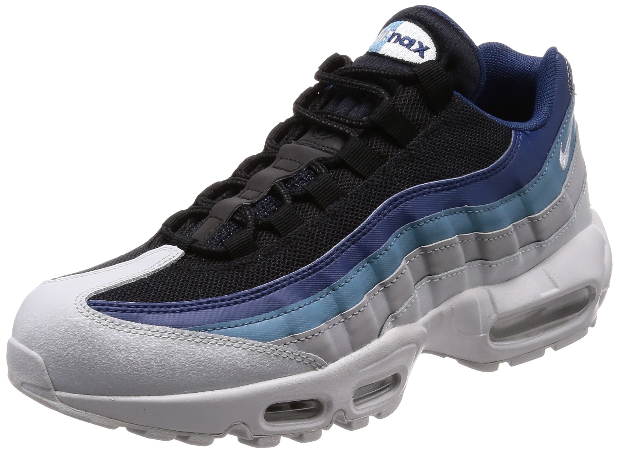 check out 6259a b3fa5 Galleon - NIKE Air Max 95 Essential Lifestyle Sneakers New - 8
