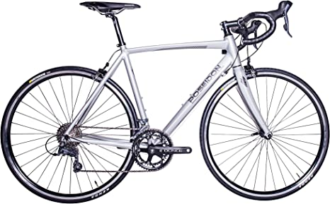 Bicicleta de Carretera Poseidon Triton – Marco de Aluminio ...