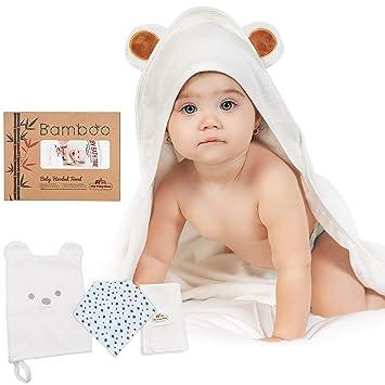 Softest Bath Towels Cool Amazon Large Hooded Baby Towel 60% Organic Bamboo Softest