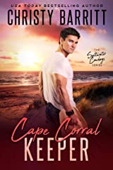 Cape Corral Keeper (Saltwater Cowboys Book 3) Kindle Edition