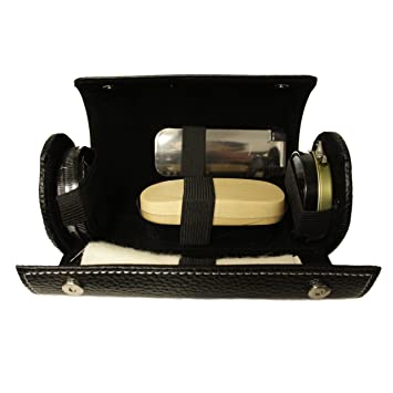 Amazon.com: spirit-shoe Kit de limpieza en cilíndrico de ...