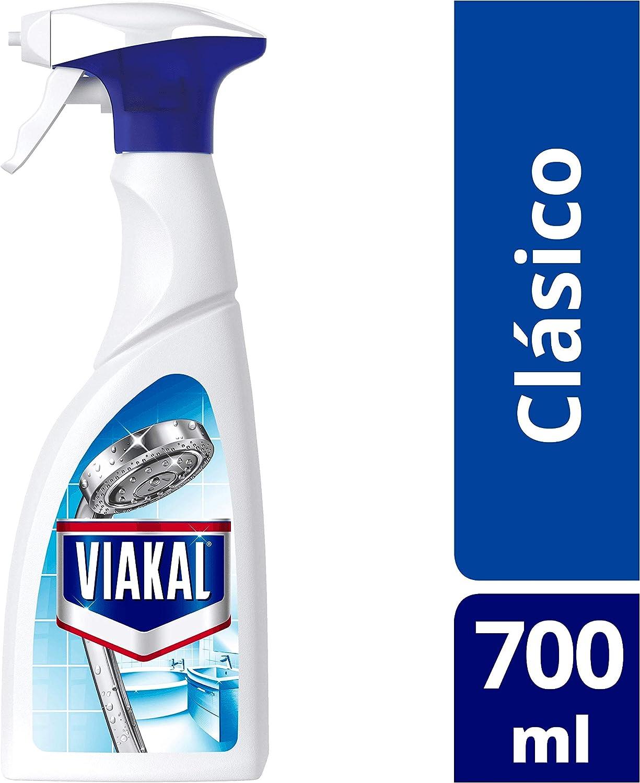 Viakal Spray - 0,7 l: Amazon.es: Amazon Pantry