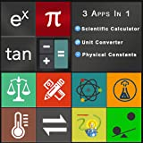 Scientific Calculator and Unit Converter Pro Elite