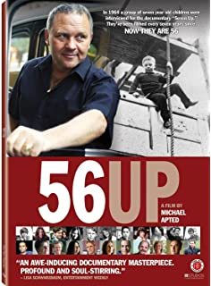 Amazon com: The Up Series (Seven Up / 7 Plus Seven / 21 Up / 28 Up
