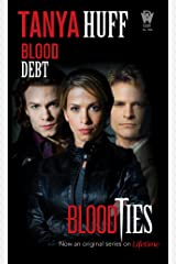 Blood Debt (Blood Series Book 5) Kindle Edition