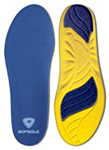 Sof Sole Athlete Neutral Arch Comfort Insole