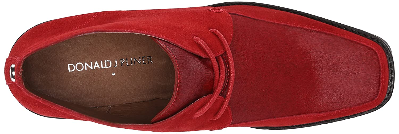 Donald J Pliner Women's Dakota-H1 Chukka Boot