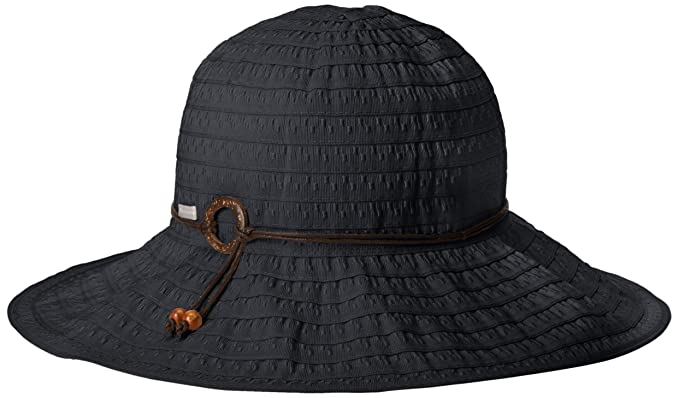 12fb4dad Betmar Women's Coconut Ring Safari Sun Hat