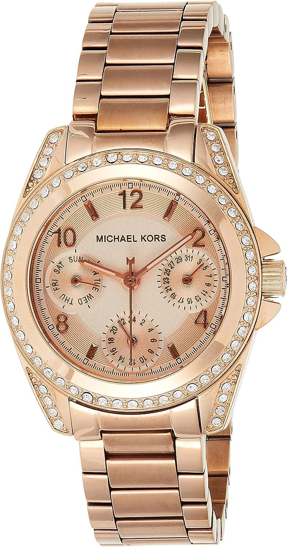 Michael Kors Reloj de Cuarzo MK5613