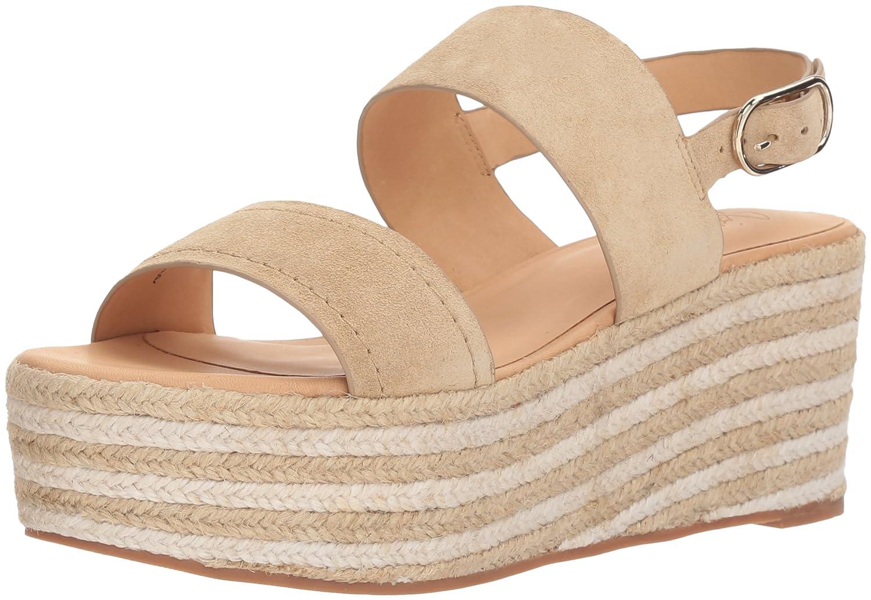 Joie Women's Galicia Espadrille Wedge Sandal B078Y4FV48 37 Regular EU (7 US)|Sand