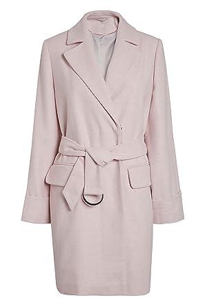 Tall Manteau Femme Croisé Grande Taille Next Vêtements Xgx7n7O