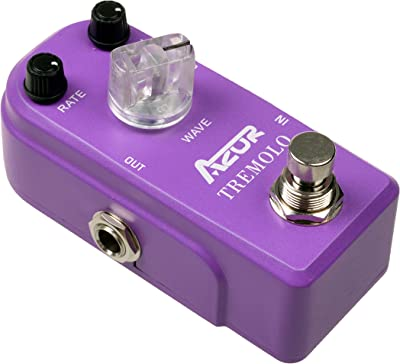 AZOR Tremolo Mini Pedal
