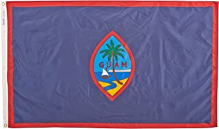 product image for Annin Guam Flag 3 by 5 Foot