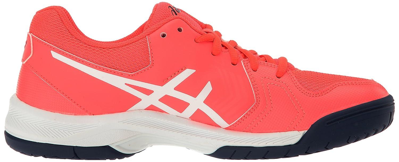 ASICS Women's B01H42O5RU Gel-Dedicate 5 Tennis Shoe B01H42O5RU Women's 5.5 B(M) US|Diva Pink/White/Indigo Blue 669bd4