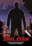 Final Exam (Katarina's Nightmare Theater)