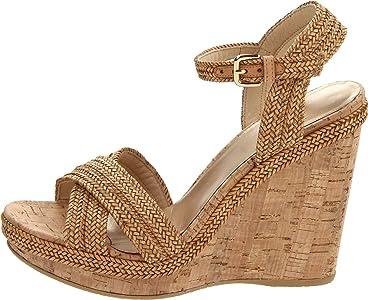 e7ecb94b193 Women's Minx Wedge Sandal