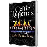 Celtic Legends - Irish Dance Live [Francia] [DVD]