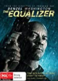Equalizer, The DVD