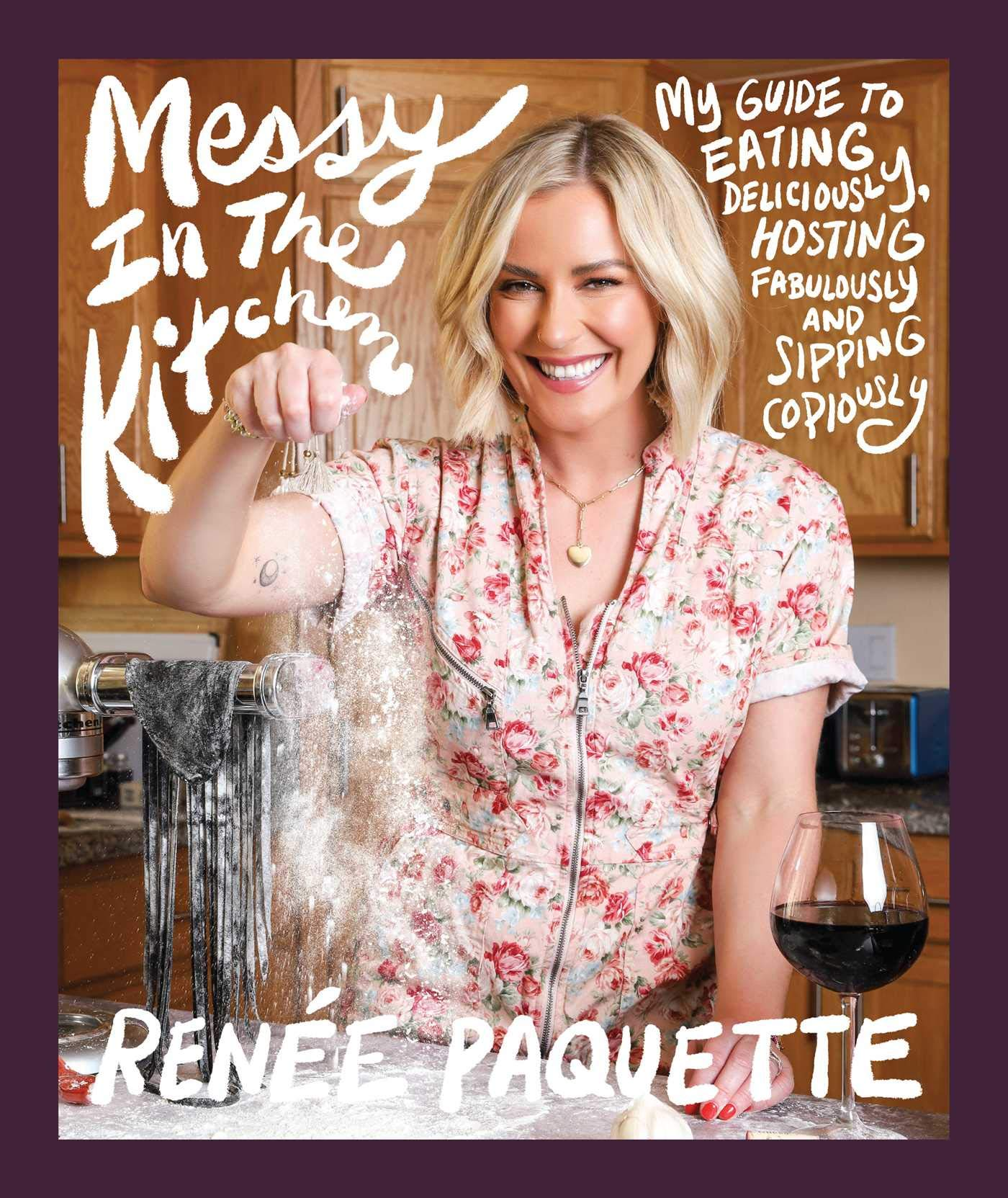 Renee Paquette