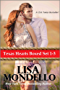 Texas Hearts (Box Set 1-3): a western romance (English Edition)