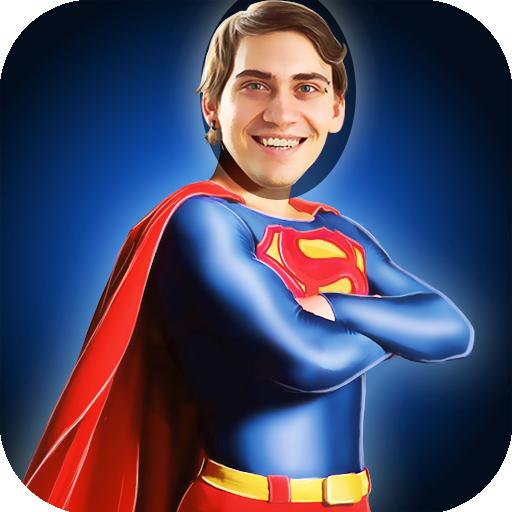 Make Me Superhero Free (Power Ranger Games Power Ranger Games)