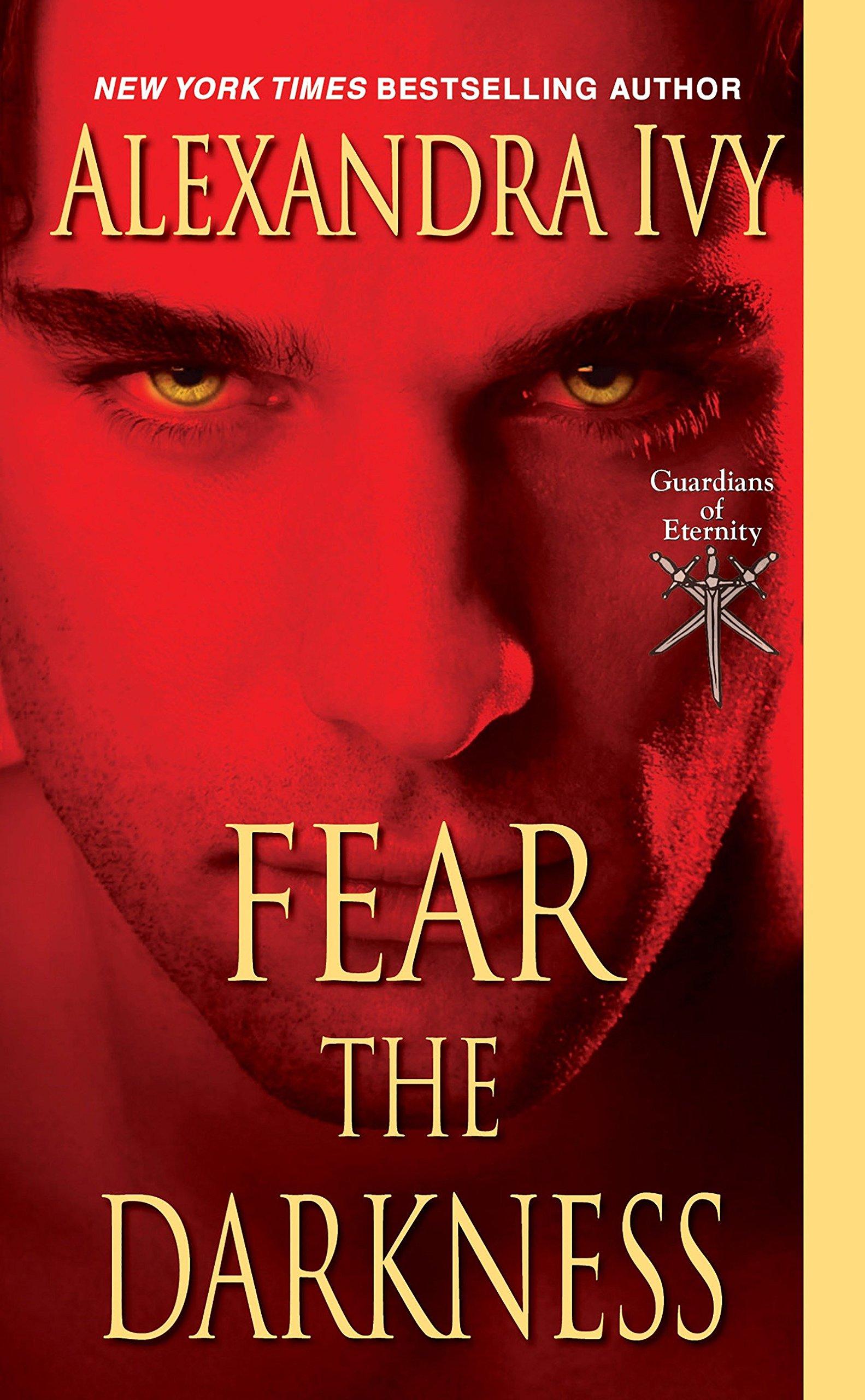 Read Online Fear The Darkness (Guardians Of Eternity) ebook