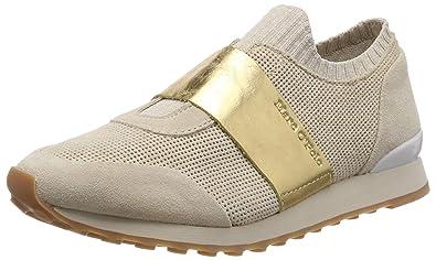 8be4cf2aa873ed Marc O Polo Damen Sneaker  Amazon.de  Schuhe   Handtaschen